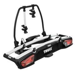 Thule VeloSpace XT 13 Pin Tow Bar Tilting 2 Bike Carrier