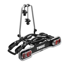 Thule EuroRide 2 7 Pin Tow Bar 2 Bike Carrier