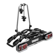 Thule EuroRide 2 7 Pin Tow Bar 2 Bike Carrier