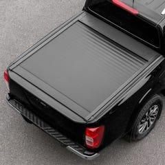 Truckman Roll-Top Xtreme Roller Tonneau Cover Isuzu D-Max Mk4-5 (2012 - 2020) Double Cab