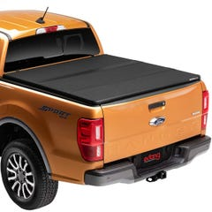 Extang Solid Fold 2.0 Folding Tonneau Cover Ford Ranger Mk5-7 (2012 Onwards) Double Cab