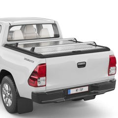 Mountain Top Cross Bars to fit MT Aluminium Tonneau NP300 (16 on)