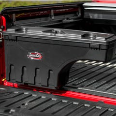UnderCover SwingCase Portable Storage Box Toyota Hilux Mk8 (2016 Onwards) Passenger Side