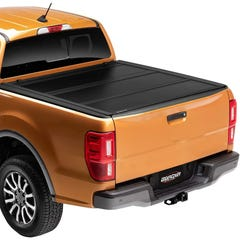 UnderCover Ultra Flex Solid Folding Tonneau Cover Toyota Hilux Mk8-9 (2016 Onwards) Double Cab
