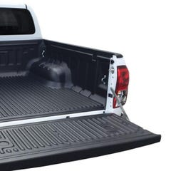 Over-Rail Load Bed Liner Toyota Hilux Mk8-9 (2016 Onwards) Double Cab