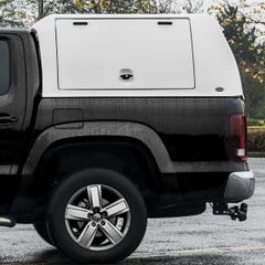 Truckman Glazed Utility Hardtop Amarok Mk1-2 (10-21) Double Cab
