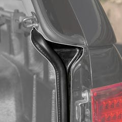 Water Defence Tailgate-Hardtop Water Dispersal Luxury Hilux Mk8 (16 on)  DC&EC