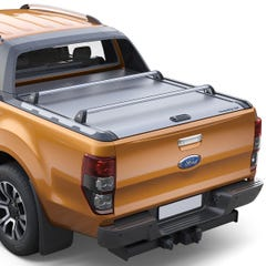 Mountain Top Cross Bars to fit MT Roller Tonneau Wild Trak Ranger Mk5-7 (12 on)