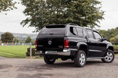 Top 8 Volkswagen Amarok Accessories