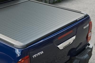 Top 5 Tonneau Covers You Need On Your Pick-Up Truck