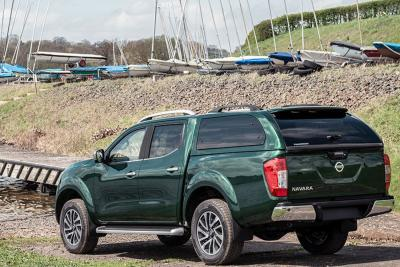 Top 10 Nissan Navara Accessories