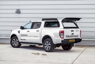 Top 5 Ford Ranger Hardtops