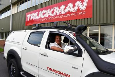 Pick-up trucks are cleaner than you think!