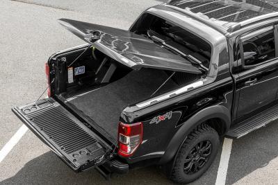 Top 5 Ford Ranger Roller Shutters & Tonneau Covers