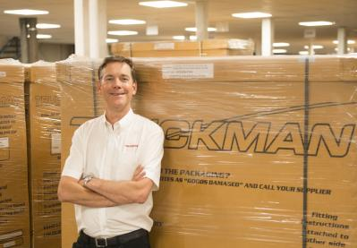 Demand for hardtops drives Truckman's expansion of HQ with additional warehouse space