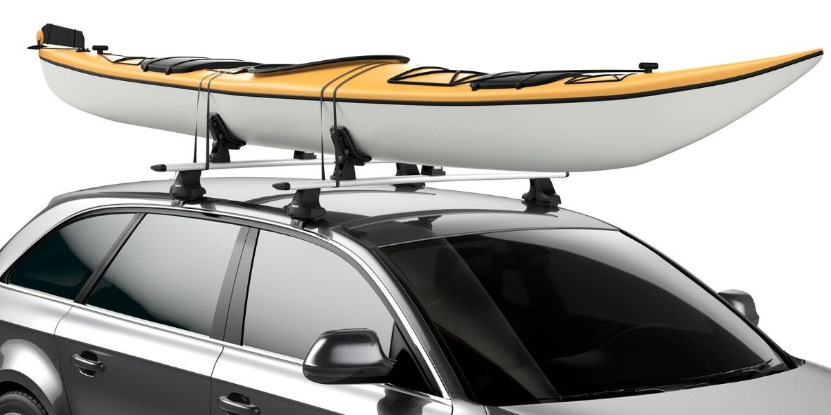 Thule Superior Strength