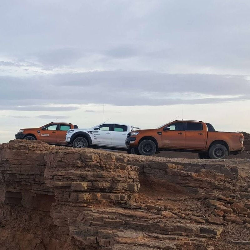 Mountain Top Tonneau Covers are Built to Last