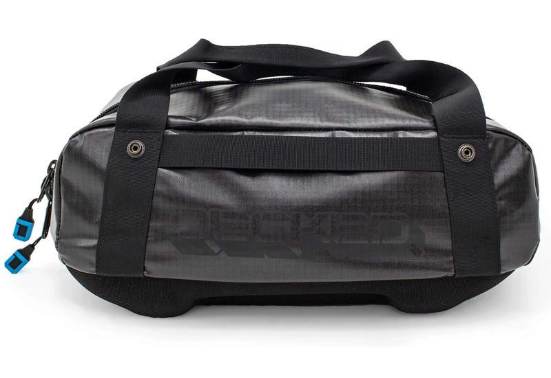 Weather-Resistant Duffel Bag